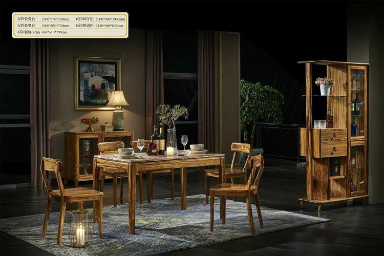 設計新穎的新中式家具銀川廠家直銷-銀川家具廠家