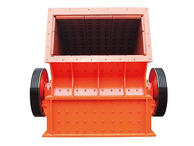 徐州价格实惠的Cz重锤式整形破碎机出售 破碎机专卖店