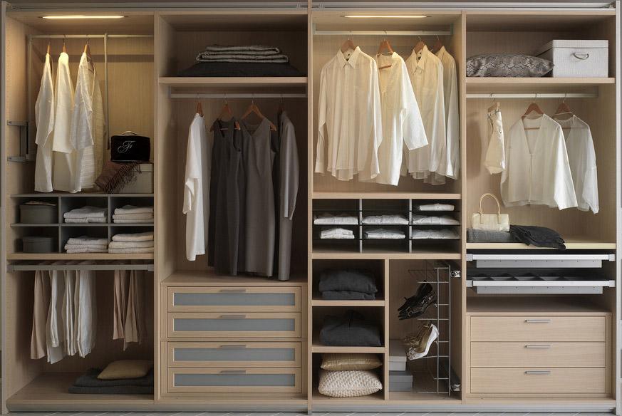 石排木衣柜生产厂家-划算的实木衣柜批销