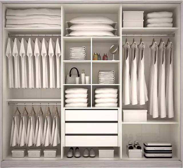 佛山整体衣柜_供应丰叶木业实用的整体衣柜