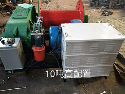 3吨卷扬机厂家-郑州哪里有价格合理的3吨卷扬机