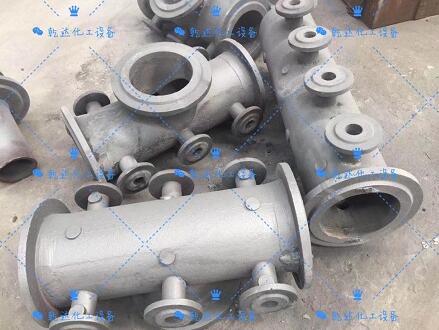 zhuan业的guan式分酸器制作商 �mu�耐酸zhutieguan道批发