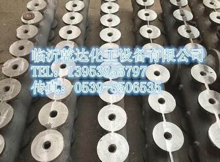 有品质的管式分酸器价格怎么样|钢衬PO管道批发厂家