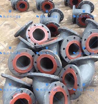 質量良好的耐酸鑄鐵管道,乾達化工設備傾力推薦,四川電除霧器電暈線廠家