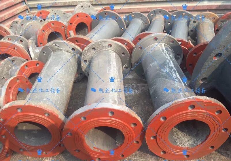 為您推薦優可靠的耐酸鑄鐵管道-四川沸騰爐風帽廠家