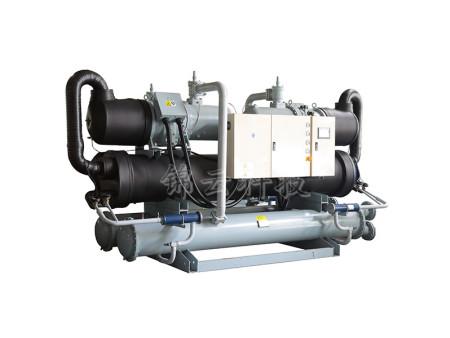 水冷螺桿式環保冷水機價位-天津水冷螺桿式環保冷水機專業制造商