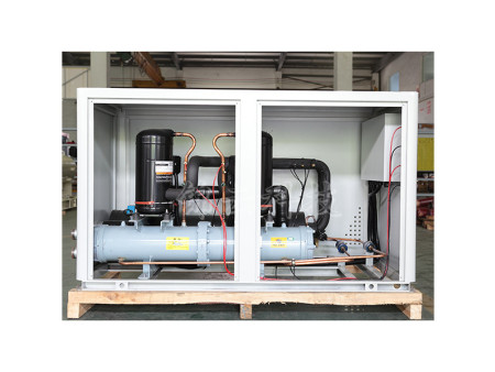 口碑好的环保冷水机|天津市水冷式环保冷水机价格