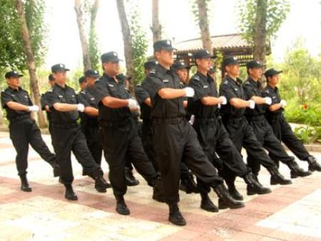 西安保安服务-西安保安公司龙盾安防