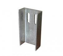 鑫百聚幕墙钢构价格划算的槽钢连接件出售,贵州槽钢连接件生产厂家