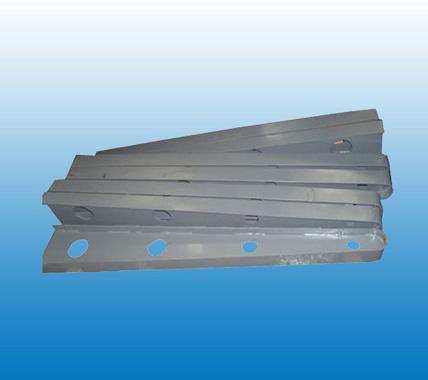 浙江雨棚钢梁厂家|许昌哪里有供应耐用的雨棚钢梁