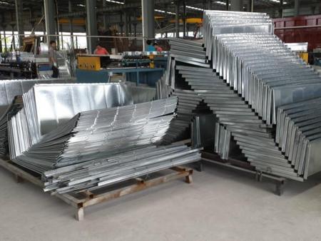 重庆幕墙钢制件_许昌哪里有高质量的广州幕墙钢制件