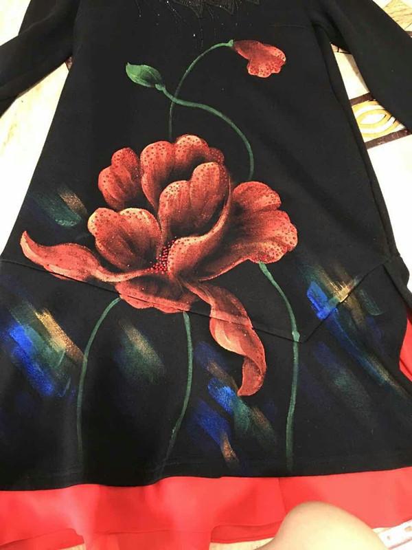 口碑好的服装手绘服务商_致美手绘厂|广州墙画厂家哪家好