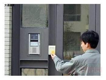 想買口碑好的門禁系統就來石家莊百盛電子,門禁系統安裝價位