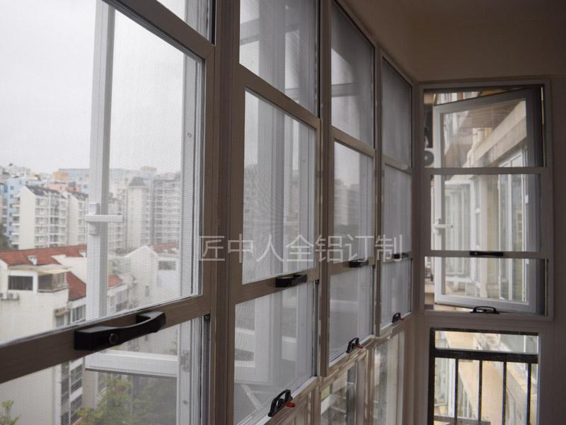 优良的三趟纱窗厂家尽在广州羊腾建筑装饰材料_纱窗