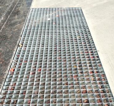 河北可靠钢格栅板批发-山东钢格栅板