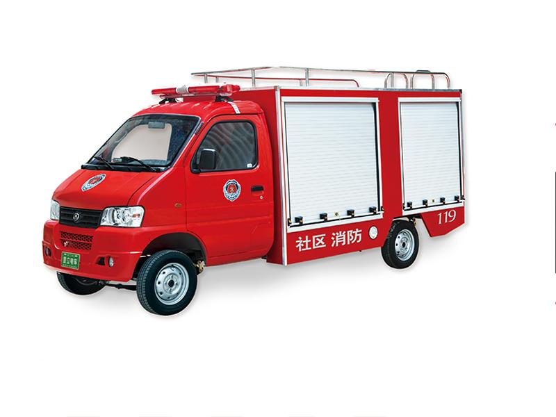 微型电动消防车价格-山东微型电动消防车可靠供应商推荐