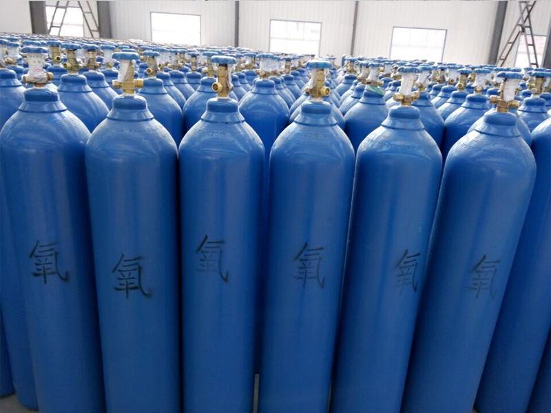 四会超盈低调jrs直播吧优质的高纯氧气供应——工业氧气生产厂家