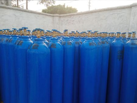 高纯氧气厂家供应|品质好的高纯氧气在哪能买到