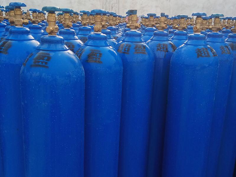高纯氧气厂家推荐|知名厂家为你推荐好用的高纯氧气