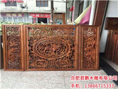 安徽划算的仿古木雕供应-淮北仿古门窗厂家