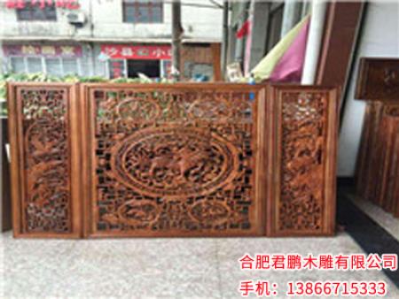 铜陵仿古门窗厂家 安徽仿古木雕市场价格