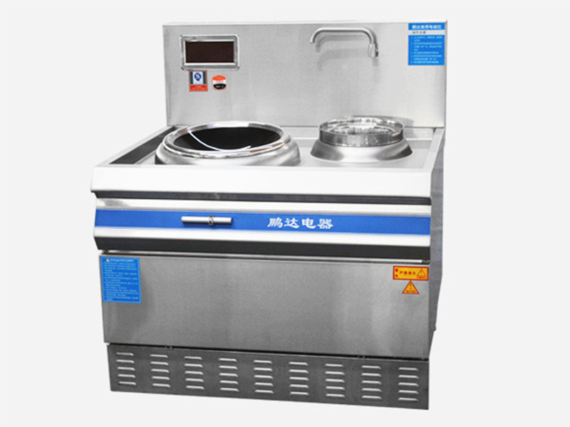 热荐高品质商用电磁灶质量可靠 商用电热灶多少钱