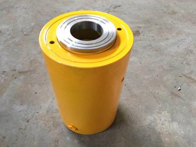 山東空心千斤頂型號|魯力液壓提供好用的空心千斤頂