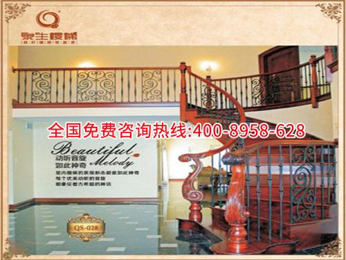 安徽钢木楼梯护栏_安徽热卖钢木楼梯供应