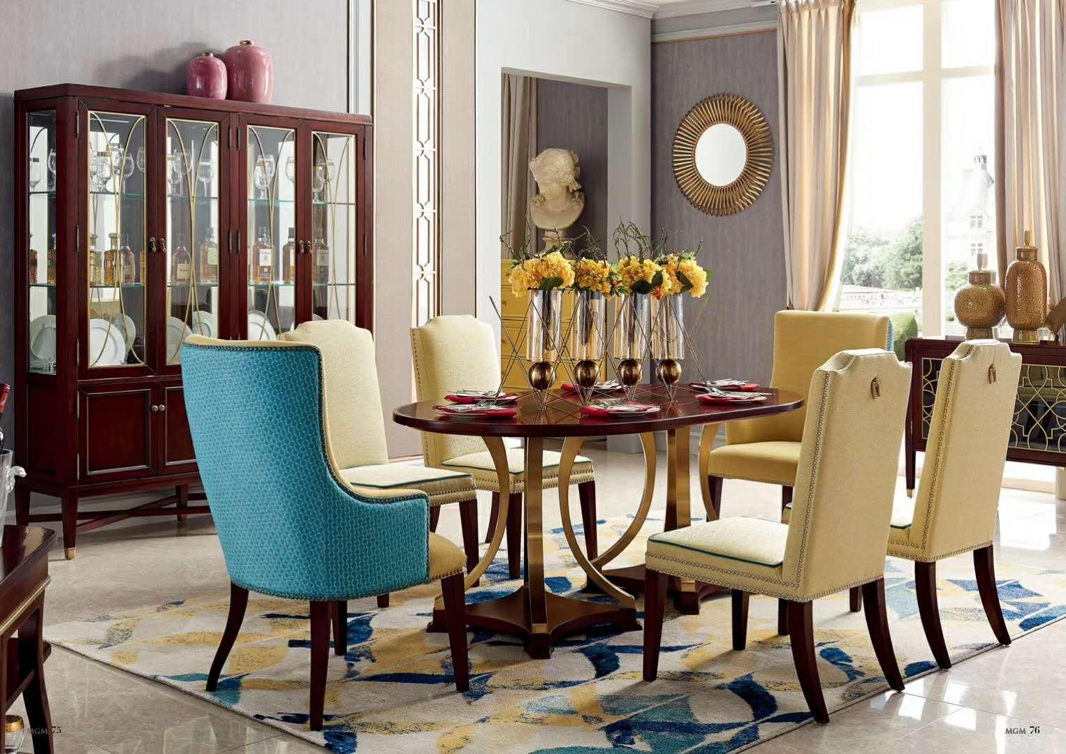 宁夏美式家具