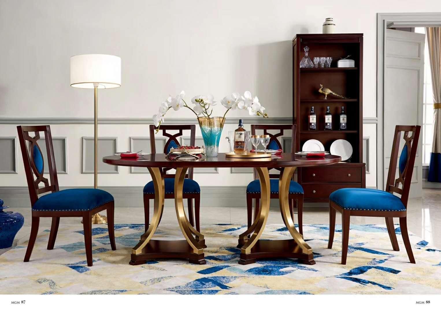 买好的银川美式家具就来玫瑰臻品家具-银川美式家具供应