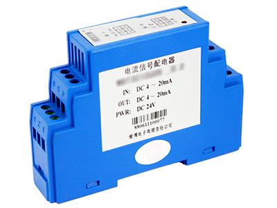 電壓越限報警傳感器