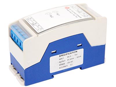 直流电压变送器供应厂家-优质的直流电压变送器市场价格