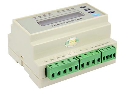 三相多回路电能表厂家-具有口碑的三相多回路电能表在绵阳哪里可以买到