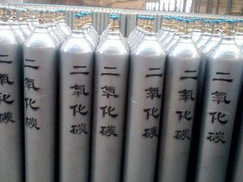 工业气体生产厂家-广东哪里买二氧化碳