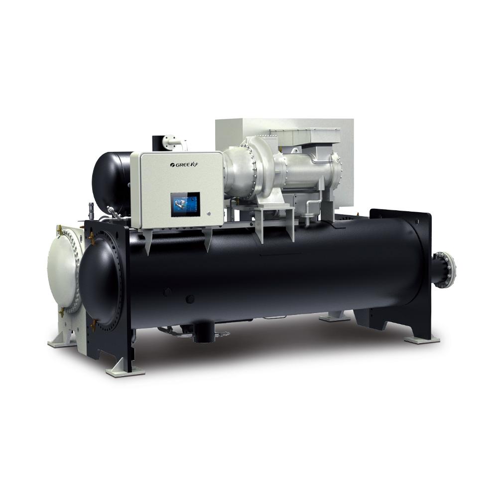 专业供应商用空调_兰州海尔空调