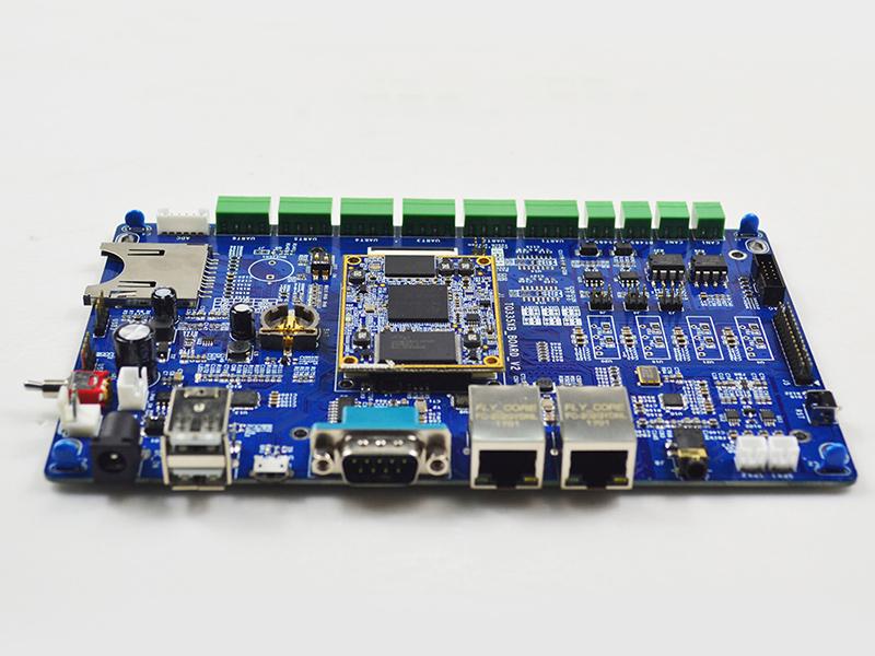 安卓开发板有多好_专业推荐热门AM335X工控板