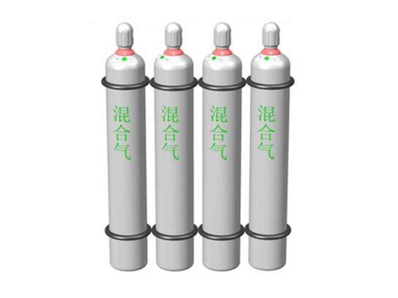 工業混合氣體廠家批發_哪里有賣專業的混合氣體
