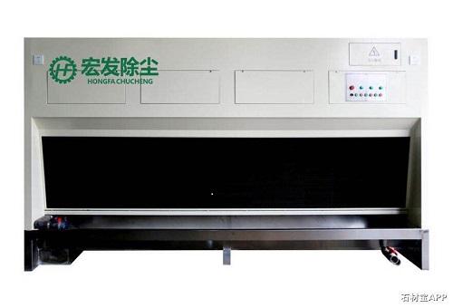 泉州哪里有卖口碑好的HF-3000湿式除尘设备-除尘设备定制