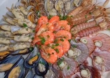 潍坊价格合理的海鲜美食批售_青州海鲜酒店哪家好