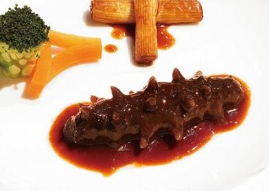 青州海参礼盒|潍坊口碑好的海鲜美食供货商