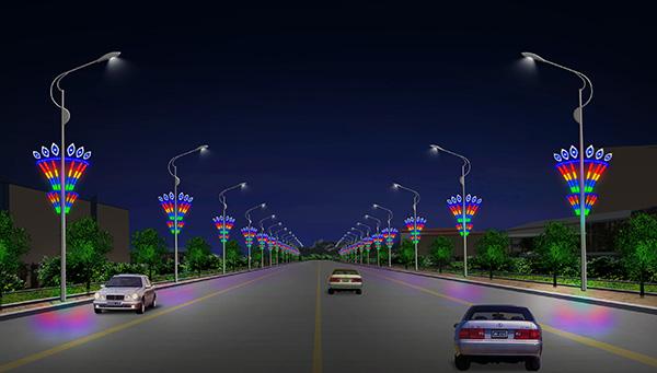 宁夏炫彩视界广告传媒提供专业的灯笼,临河灯笼