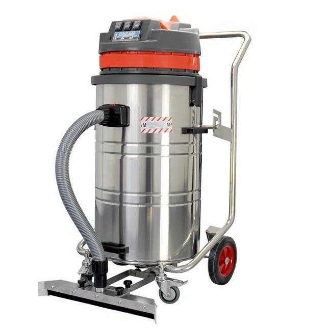 工业吸尘器厂家_供应江苏专业的电瓶式工业吸尘器TK90DC