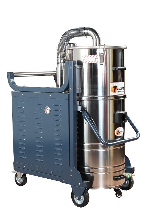 苏州工业吸尘器批发价格-质量优良的电瓶式工业吸尘器TK90DC供应