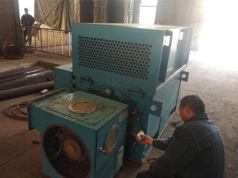 高电压电机维修保养价格范围_哪里有提供有保障的高电压电机维修保养