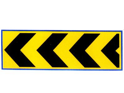 品牌好的交通标志推荐_怒江道路标志公司
