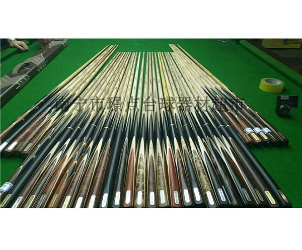 贺州台球杆-大量供应品质好的台球杆