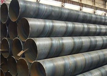 海口优良海南螺旋钢管批发价格 海南螺旋钢管价钱如何