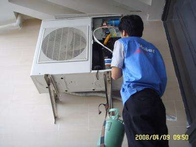 可信赖的海尔空调维修公司当选厦门空调售后维修中心|厦门海尔空调拆装