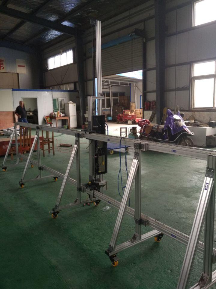 实惠的墙体彩绘机北京简之安科技供应,耐用好使的墙体彩绘机