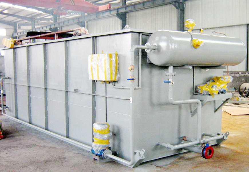 匯清環保專業的氣浮設備出售-東營氣浮設備哪家好